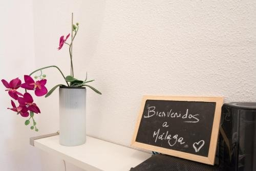 MalagaSuite Showroom Apartments - Ollerias - фото 20