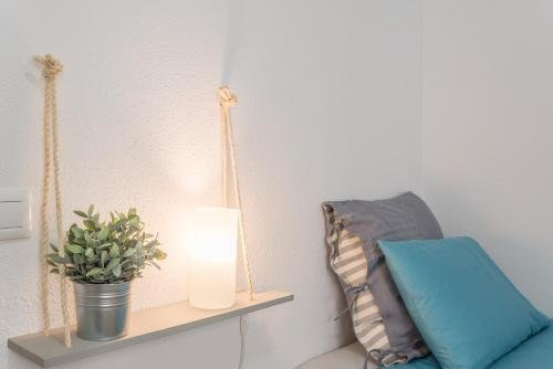 MalagaSuite Showroom Apartments - Ollerias - фото 21