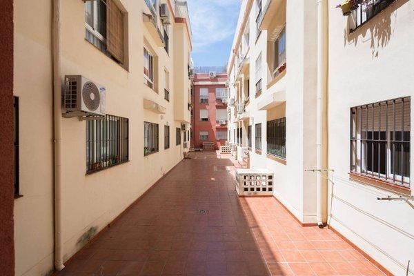 MalagaSuite Showroom Apartments - Ollerias - фото 23