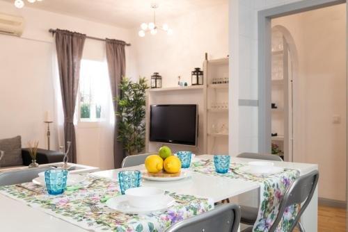 MalagaSuite Showroom Apartments - Ollerias - фото 8