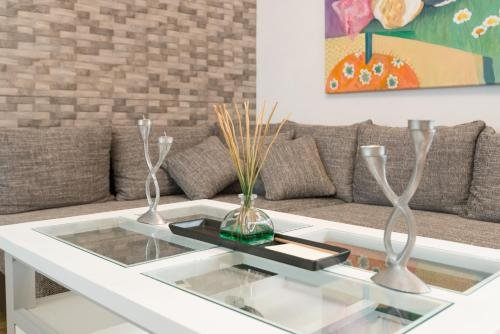 MalagaSuite Showroom Apartments - Ollerias - фото 9