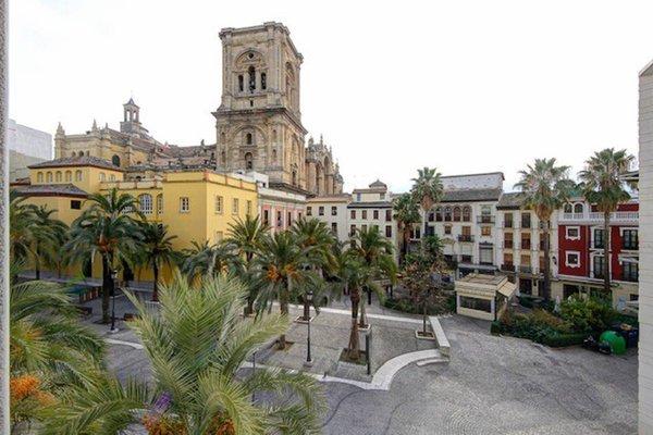 Romanilla Plaza - фото 8