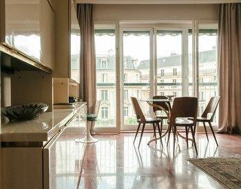 Furnished Apartment near Eiffel Tower - фото 1