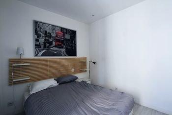 Furnished Apartment near Eiffel Tower - фото 16