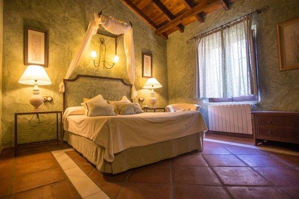 Hotel Cueva del Gato - фото 1