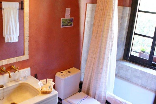 Hotel Cueva del Gato - фото 10