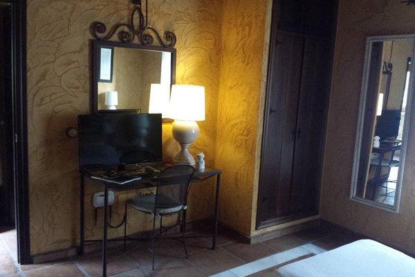 Hotel Cueva del Gato - фото 13