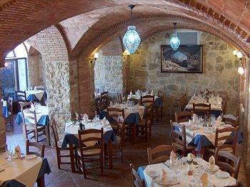 Hotel Cueva del Gato - фото 14