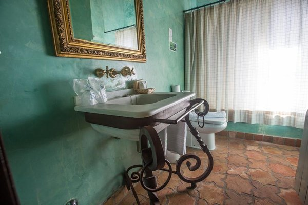 Hotel Cueva del Gato - фото 15