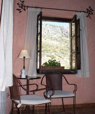 Hotel Cueva del Gato - фото 21