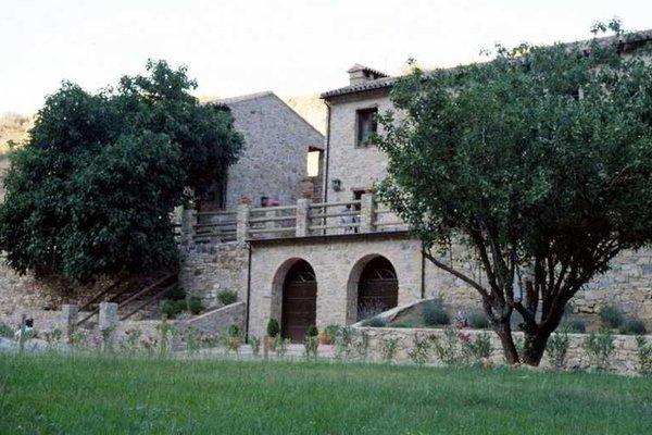 Hotel Cueva del Gato - фото 22