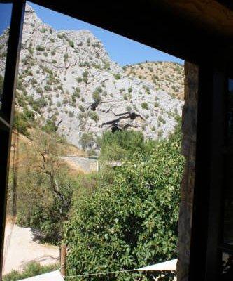 Hotel Cueva del Gato - фото 23