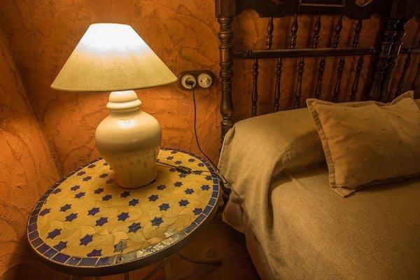 Hotel Cueva del Gato - фото 3