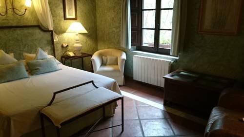 Hotel Cueva del Gato - фото 5