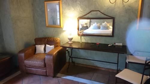 Hotel Cueva del Gato - фото 8