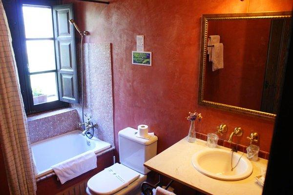 Hotel Cueva del Gato - фото 9