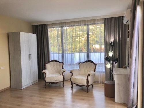 Гостевой дом Holiday House Green Cape Batumi - фото 15