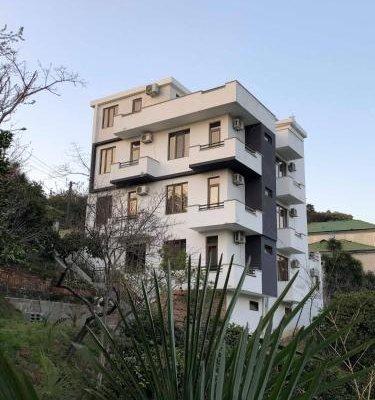Гостевой дом Holiday House Green Cape Batumi - фото 22