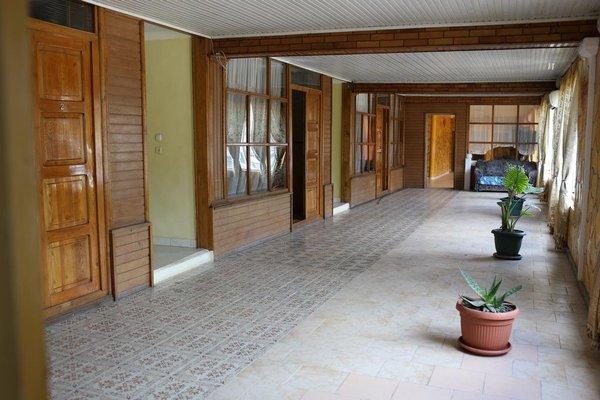 Hotel Nikea Paradiso - фото 15