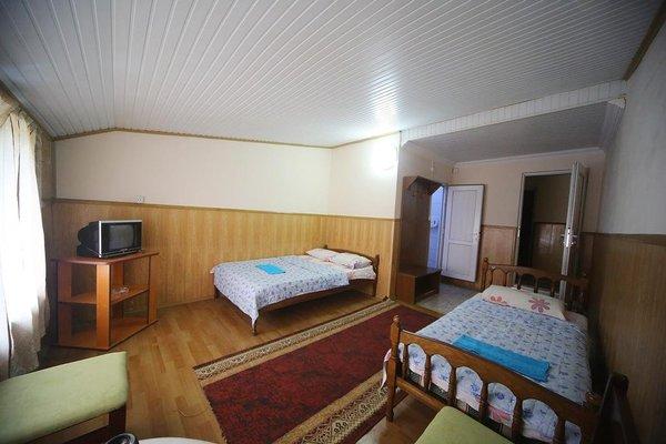 Hotel Nikea Paradiso - фото 8