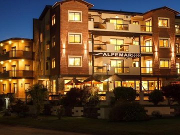 Alpemar Apart Hotel & Spa