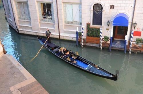 Venice Speon Canal Views - фото 17