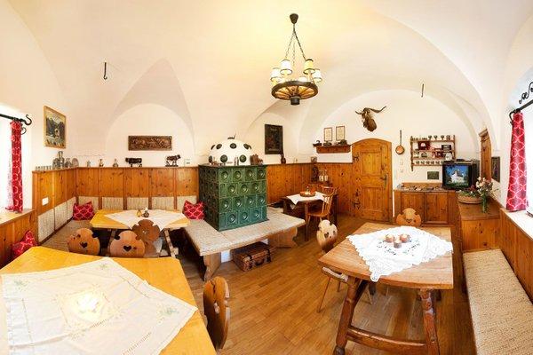 Saalhof Castle - фото 6