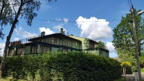 Villa Moderna - фото 1