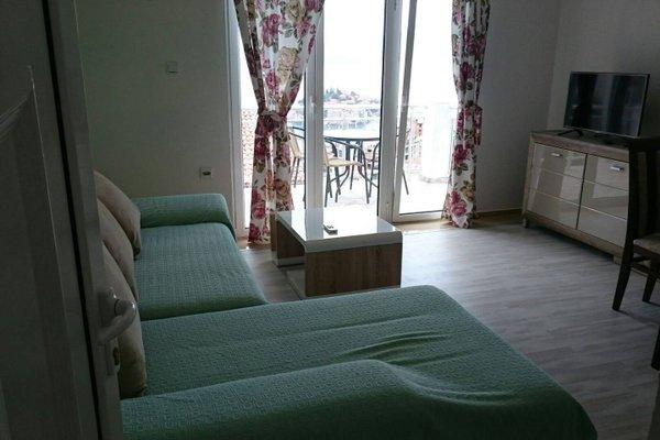 Apartments Vukovic - фото 8