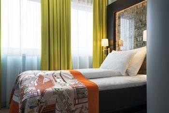Thon Hotel Stavanger - фото 1
