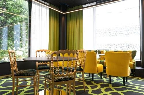 Thon Hotel Stavanger - фото 14
