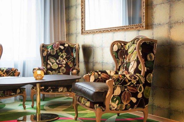 Thon Hotel Stavanger - фото 6