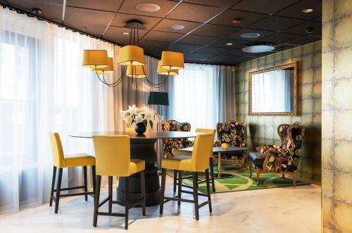 Thon Hotel Stavanger - фото 8