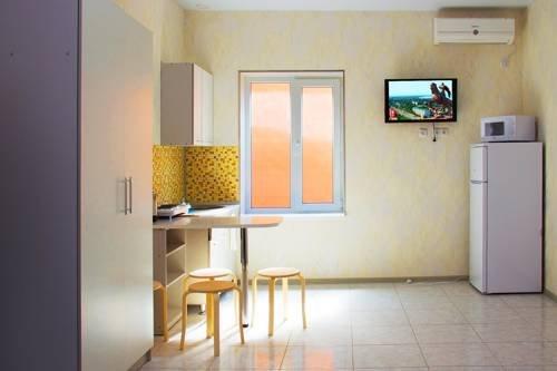 Eyskiy Hotel - фото 5