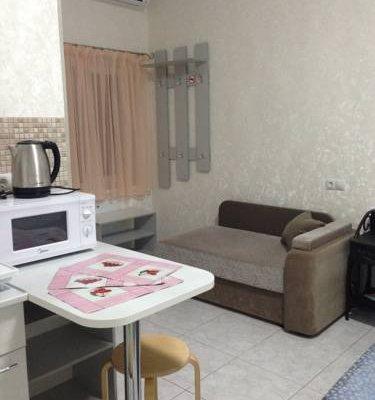 Eyskiy Hotel - фото 6