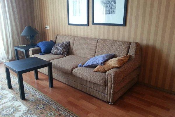 Apartment On Tolyatti 48 - фото 1