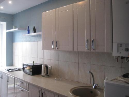 Apartment on Sovetskiy - фото 2