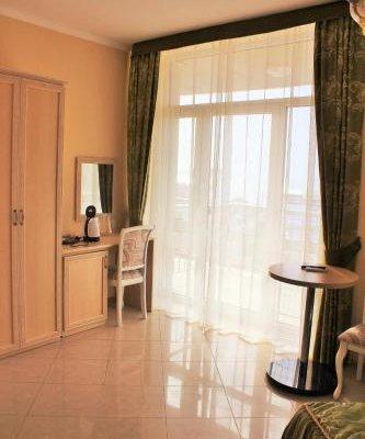 Germes Hotel - фото 11