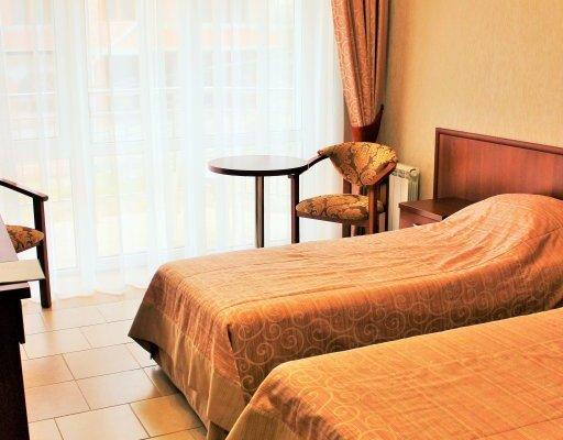 Germes Hotel - фото 2
