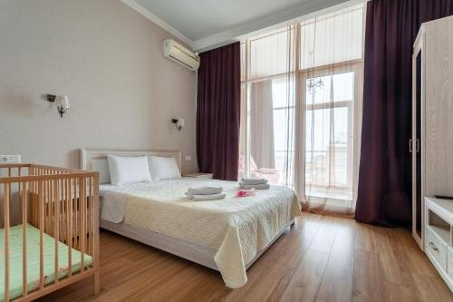 Apartments Deluxe - фото 1