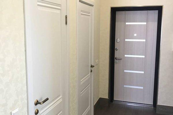 Apartments Deluxe - фото 10