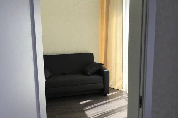Apartments Deluxe - фото 11