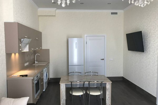 Apartments Deluxe - фото 13