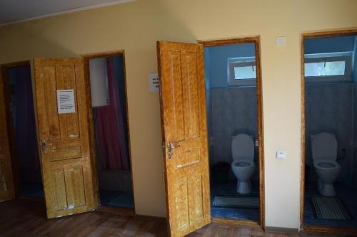 Guest House Raduga - фото 10