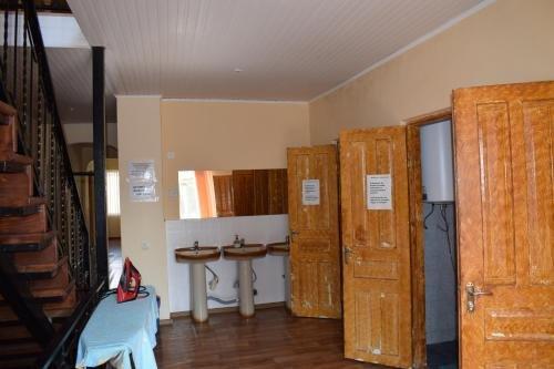 Guest House Raduga - фото 15