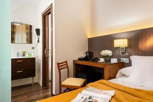 Hotel de Francia y Paris - фото 1