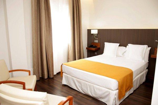 Hotel de Francia y Paris - фото 2