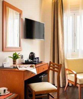 Hotel de Francia y Paris - фото 3