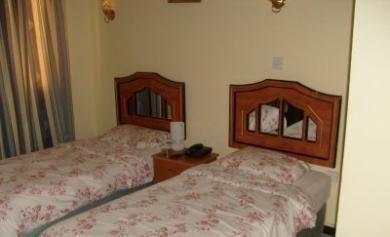 DEIRA PARK HOTEL - фото 3