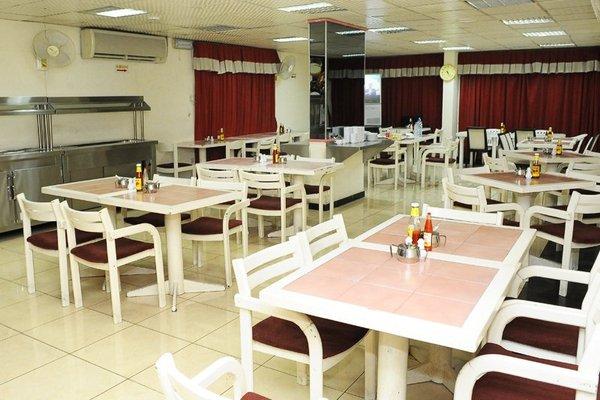 DEIRA PARK HOTEL - фото 5